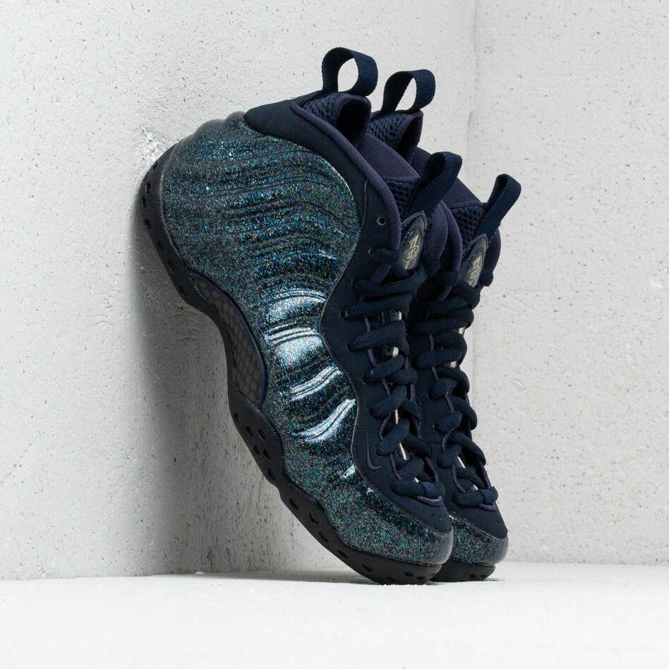 Nike W Air Foamposite One Obsidian/ Obsidian-Obsidian EUR 37.5