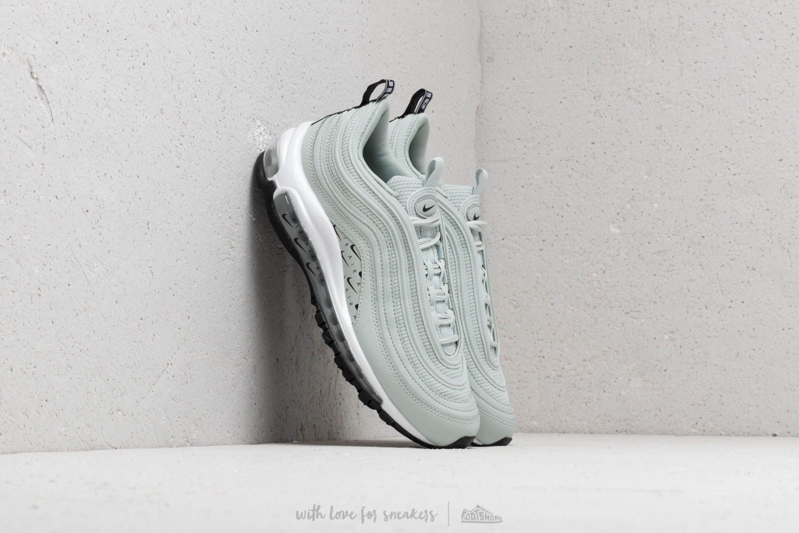 promo code 9f904 a345e Nike Air Max 97 LX W Light Silver  Light Silver at a great price 191