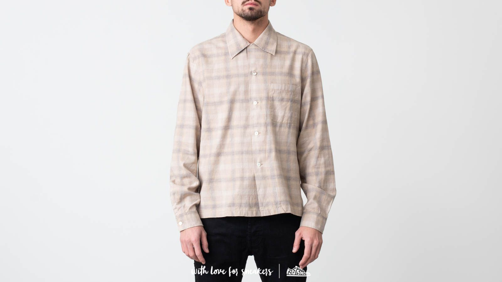 Our Legacy P. X. Evening Shirt