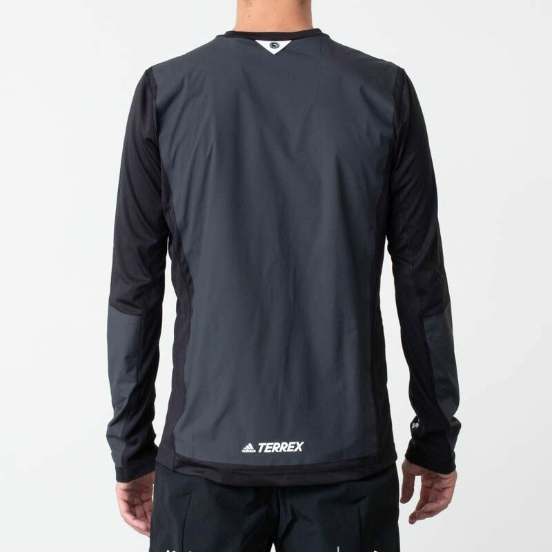 adidas Terrex x White Mountaineering Bonded Top Black