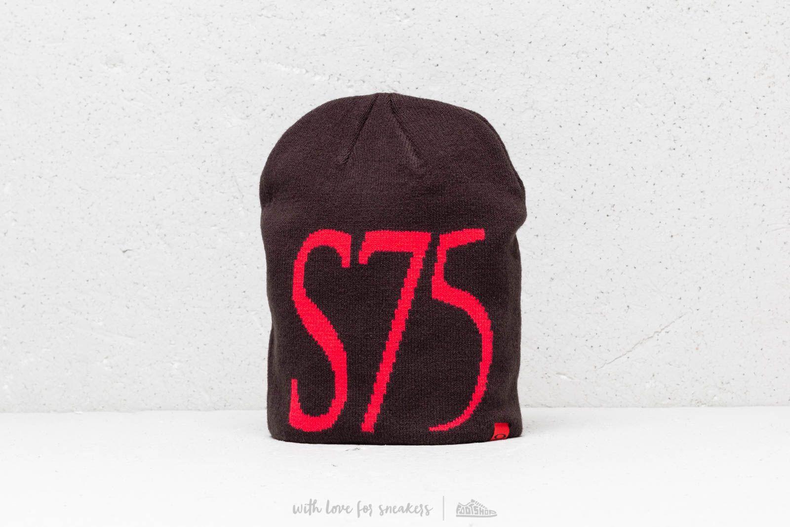 Oakley Fine Knit Beanie Staple Grey za skvělou cenu 499 Kč koupíte na Footshop.cz