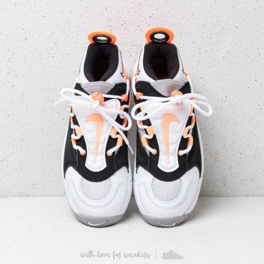 Nike Air Max 720 W WhiteOrange Pulse Phantom