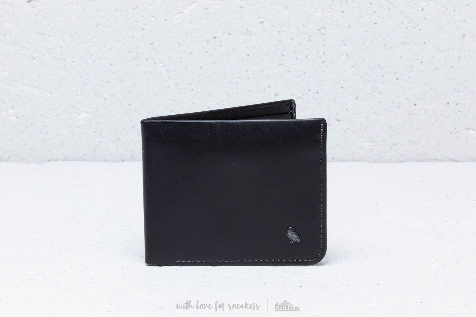 Bellroy Hide & Seek RFID Black za skvelú cenu 81 € kúpite na Footshop.sk
