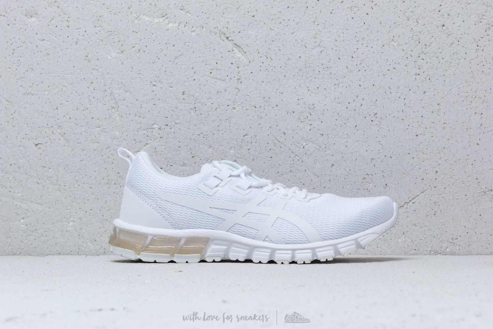 60a303445706c2 Asics Gel-Quantum 90 White/ White at a great price 66 € buy at
