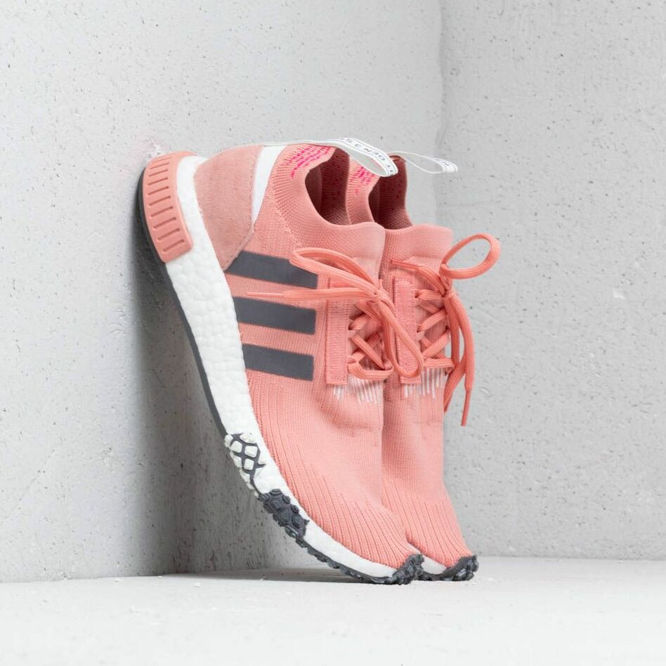 adidas Nmd_Racer Pk W Trace Pink/ Trace Pink/ Cloud White EUR 40