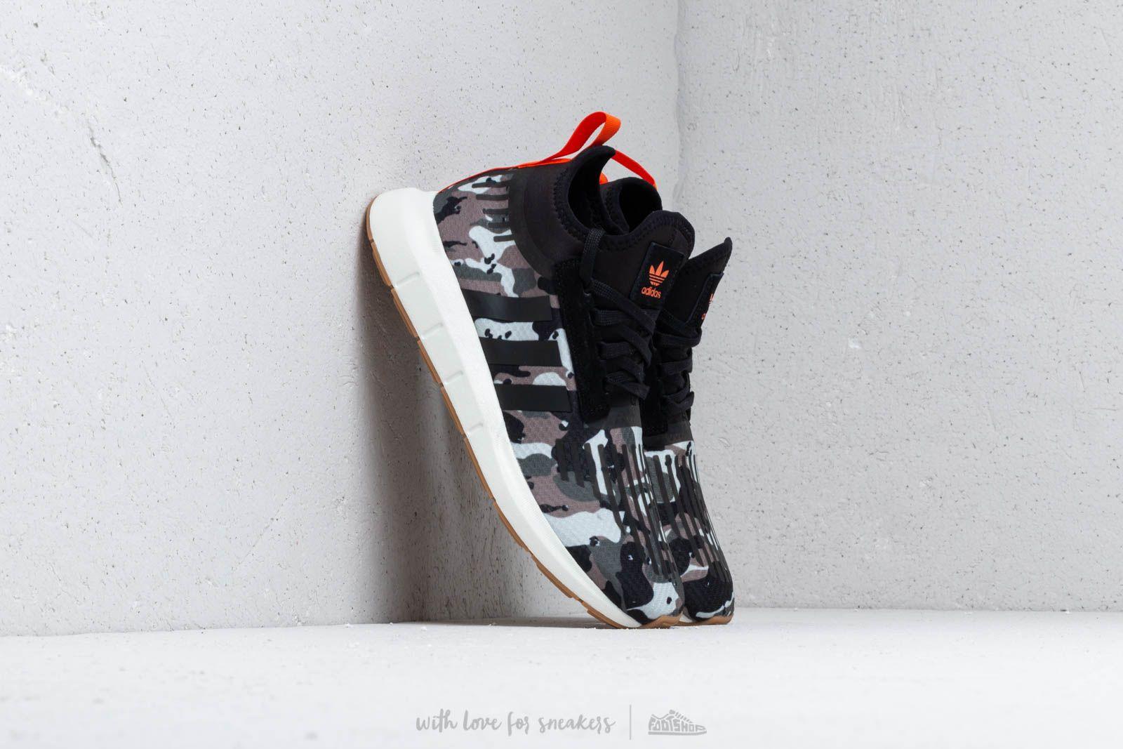 adidas swift run barrier shoes