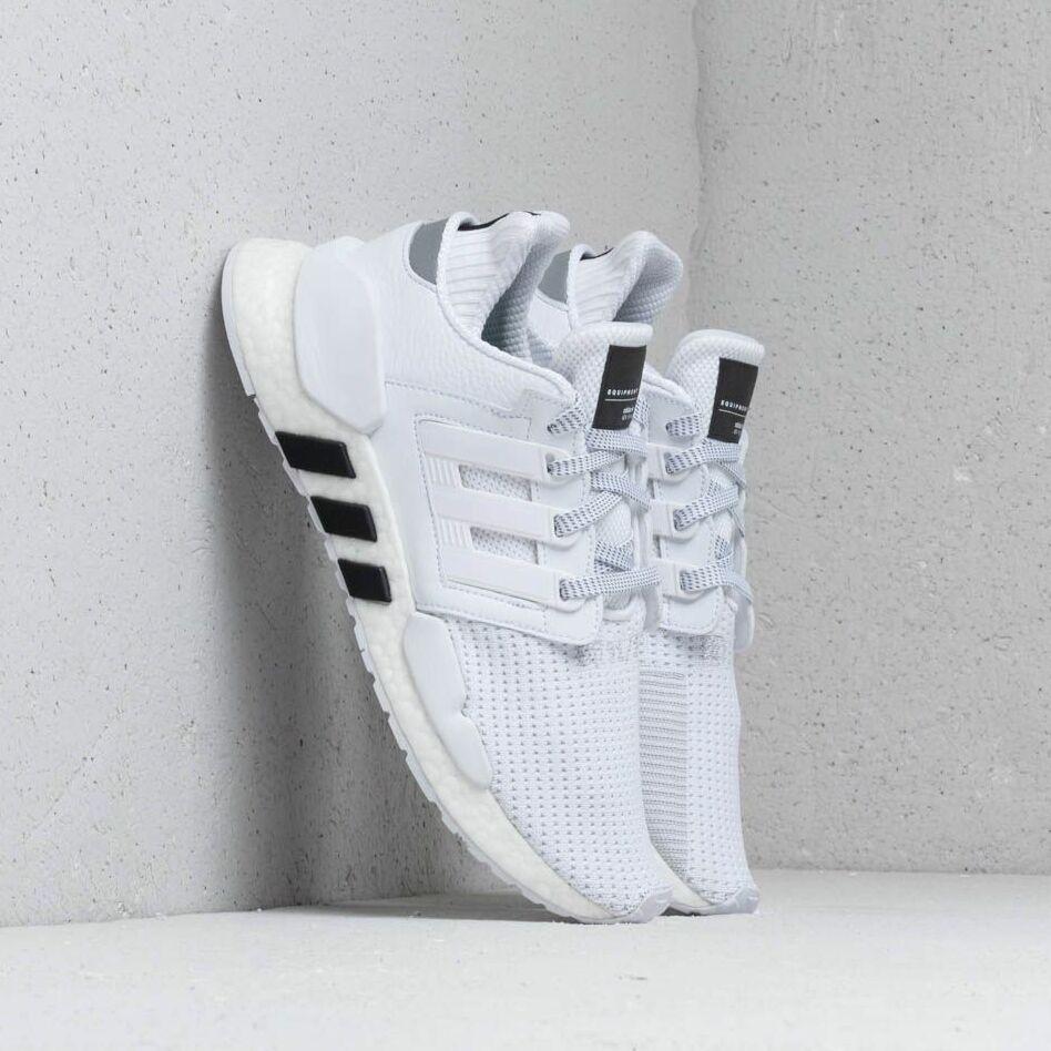 adidas Eqt Support 91/18 Ftw White/ Ftw White/ Core Black EUR 46 2/3