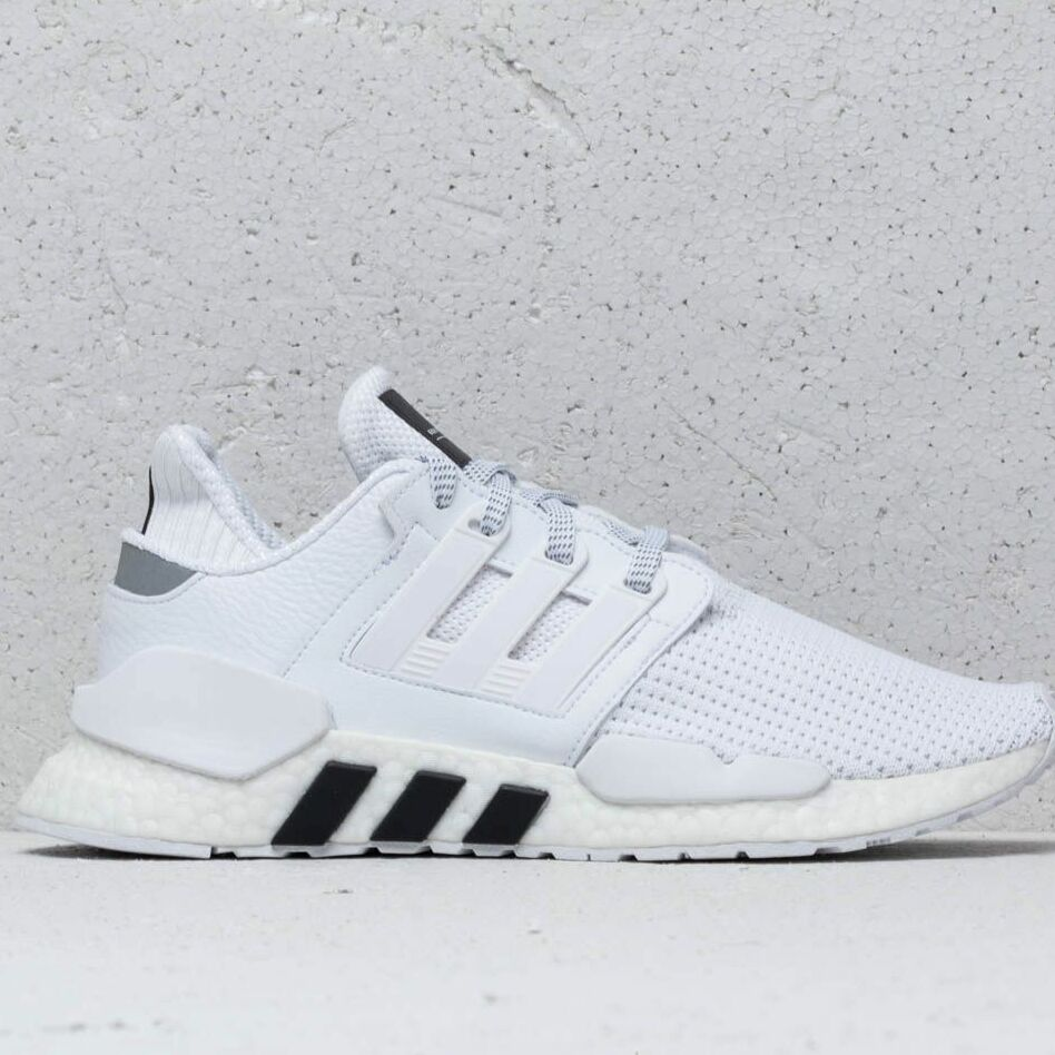 adidas Eqt Support 91/18 Ftw White/ Ftw White/ Core Black