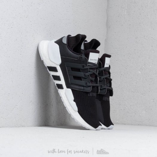 premium selection big discount fashion style adidas Eqt Support 91/18 Core Black/ Core Black/ Ftw White ...