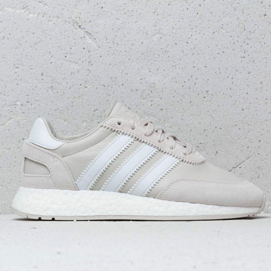 adidas I-5923 Raw White/ Crystal White/ Ftw White