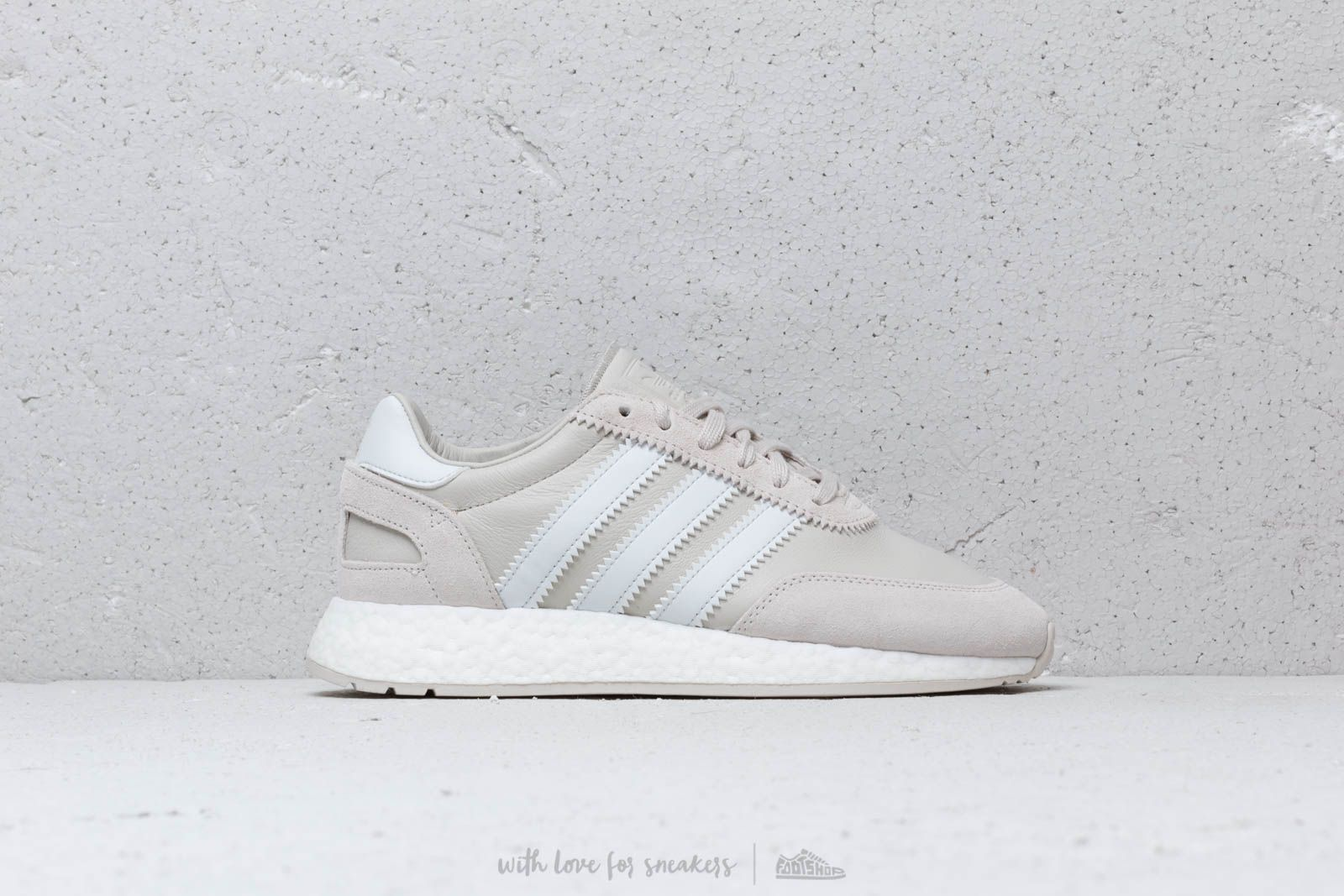 official photos c0d35 6407a adidas I-5923 Raw White/ Crystal White/ Ftw White at a great price