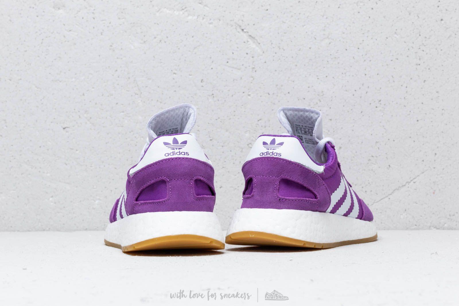 adidas I 5923 W Active Purple Cloud White Gum | Footshop