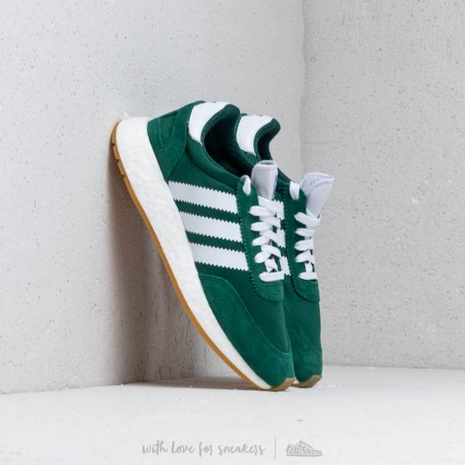 adidas I 5923 W Collegiate Green Cloud White Gum | Footshop