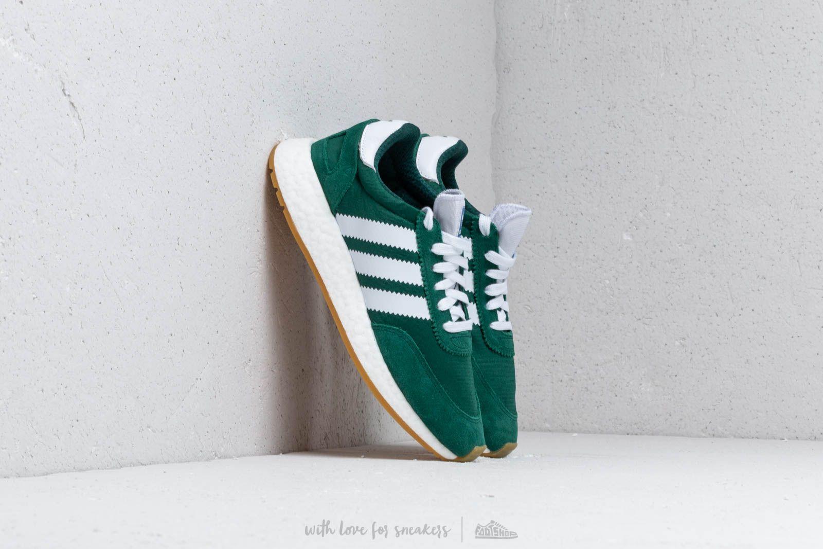 premium selection b04ae 0cc71 adidas I-5923 W Collegiate Green  Cloud White  Gum   Footshop