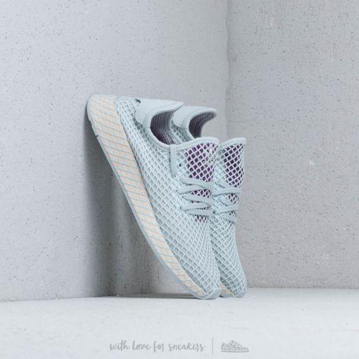 adidas DEERUPT RUNNER W BLUTIN ECRTIN ACTPUR Schuhe (CG6083