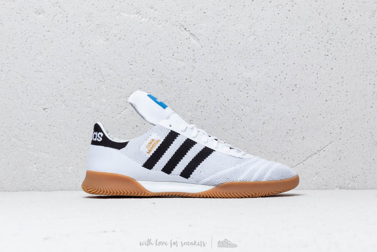 adc0a6d0c adidas Copa Mundial 70 Years TR Ftw White/ Core Black/ Red at a great