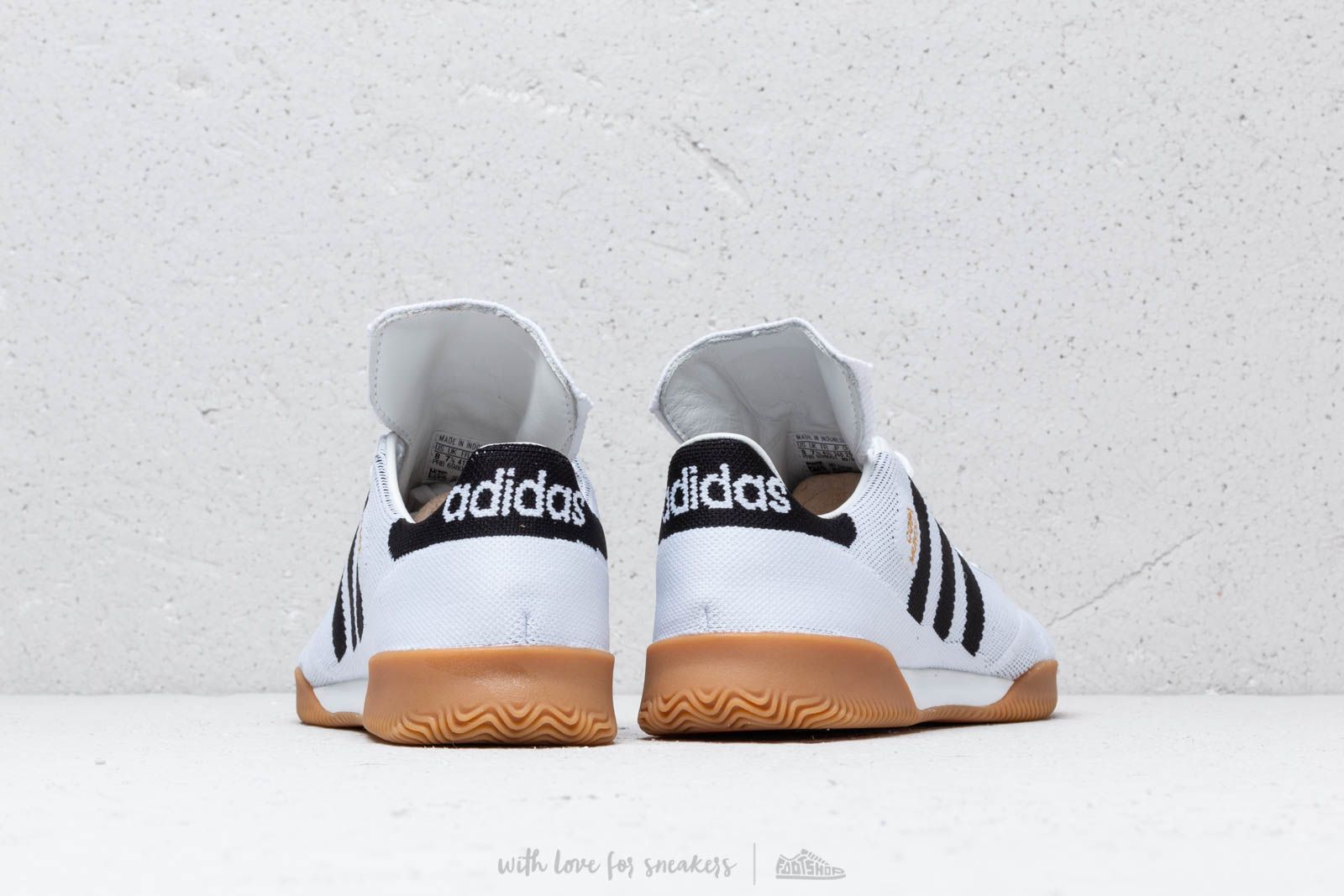 adidas Copa Mundial 70 Years TR Ftw White  Core Black  Red a muy buen 2d8e5fc94e1d8