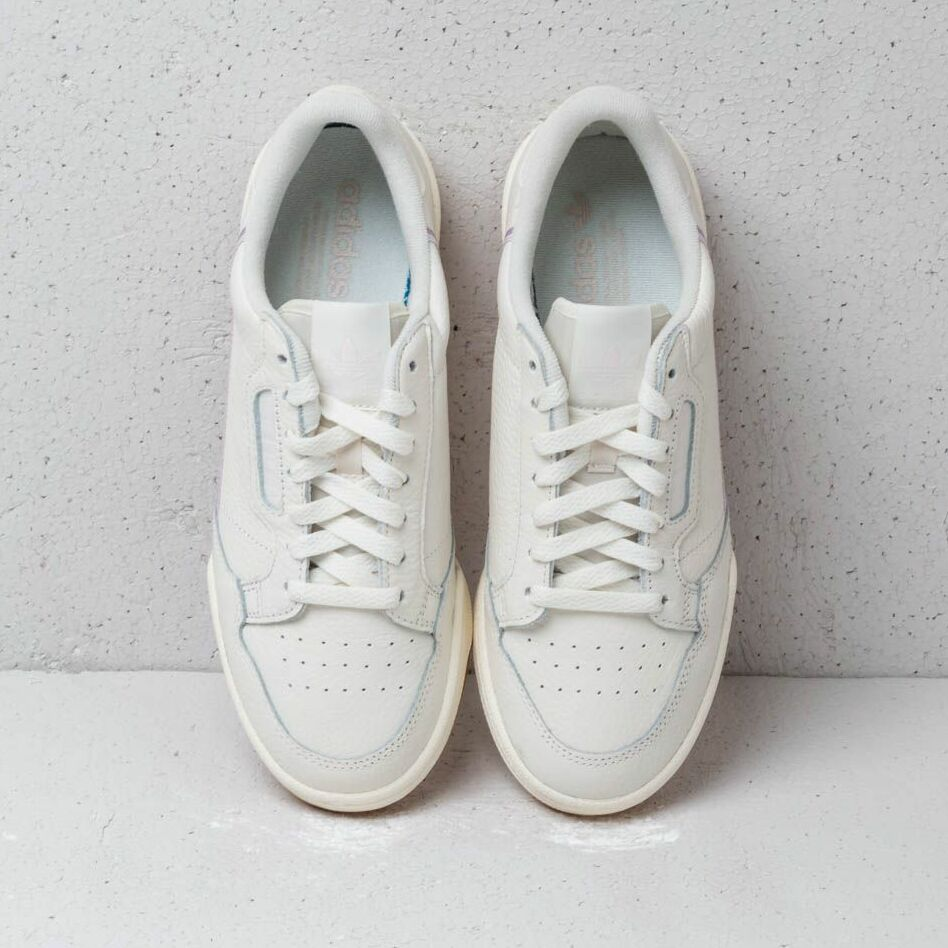 adidas Continental 80 W Off White/ Orchid Tint/ Soft Vision