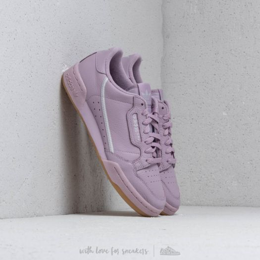 huge inventory get new how to buy adidas Continental 80 W Pink/ Grey One/ Grey Two | Footshop