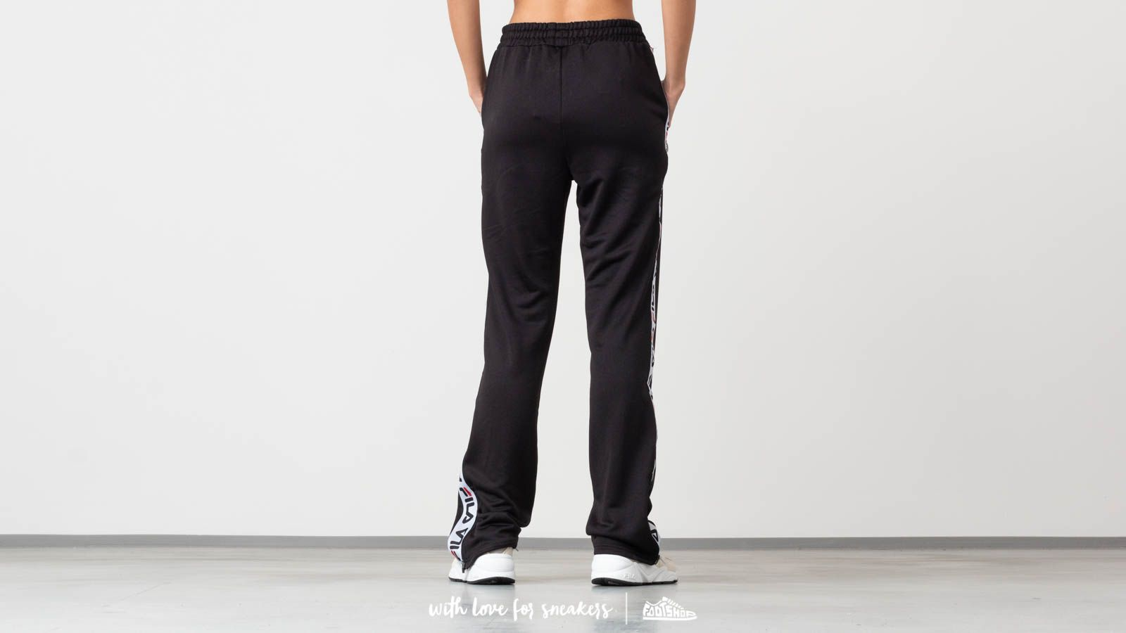 a1f4a051dd4c1 FILA Thora Track Pants Black at a great price 88 € buy at Footshop