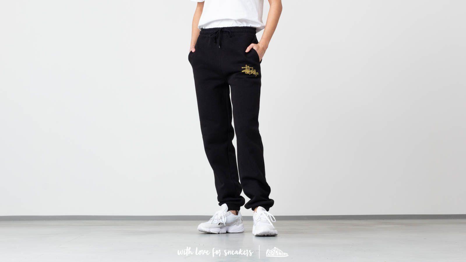 Stüssy Basic Logo Sweat Pants