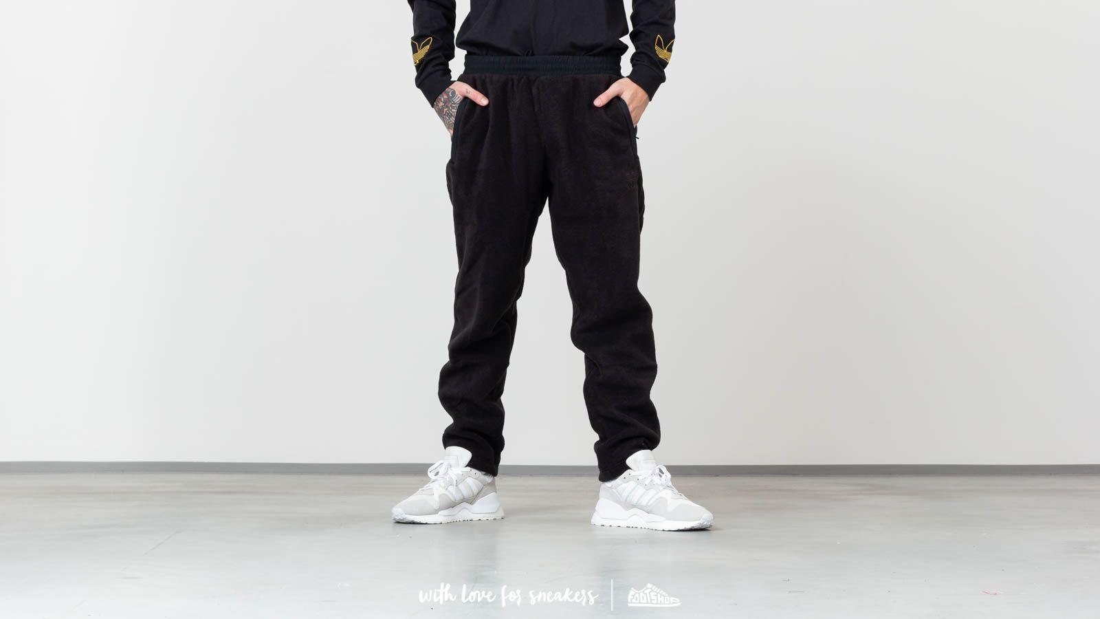 adidas Polar Fleece Track Pants