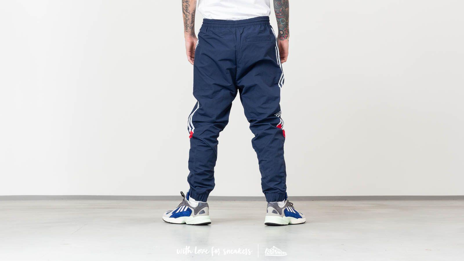 5d88b8bb2 adidas Sportive Track Pants Navy at a great price 79 € buy at Footshop