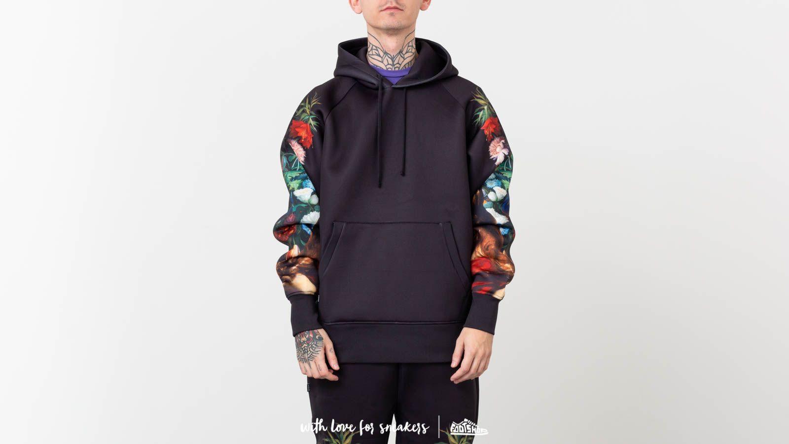 RIPNDIP Bouquet Pullover Sweater