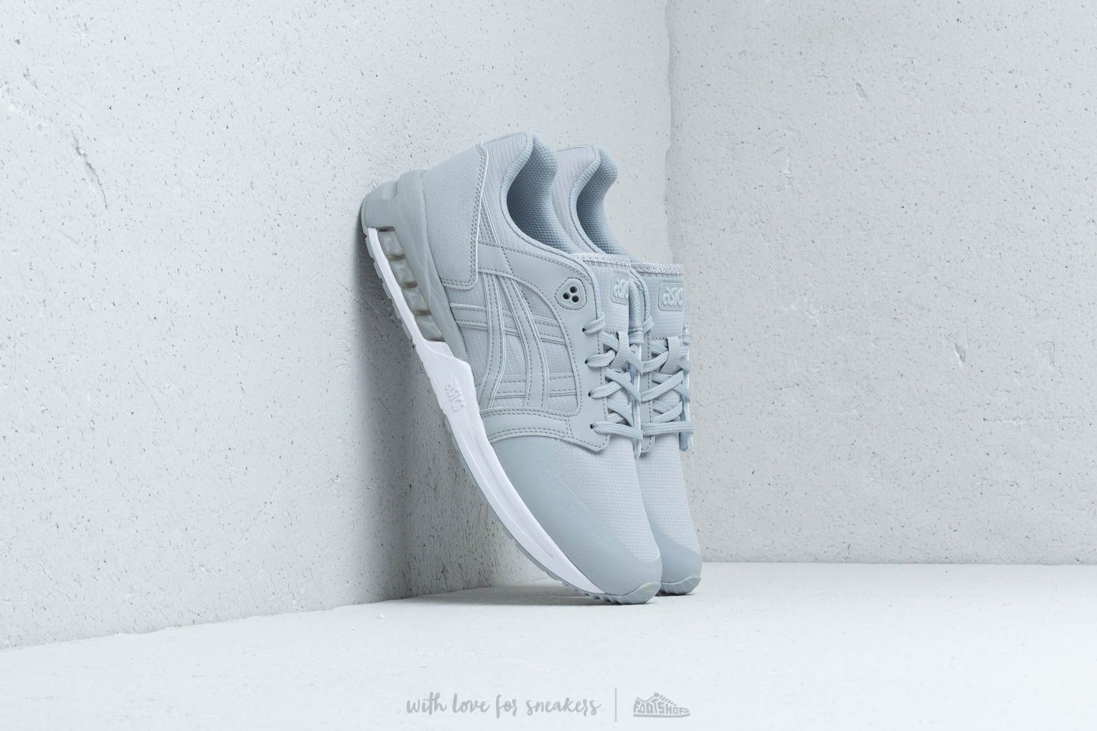 info for 8eba2 1cdc3 Asics GEL-Saga Sou Mid Grey/ Mid Grey | Footshop