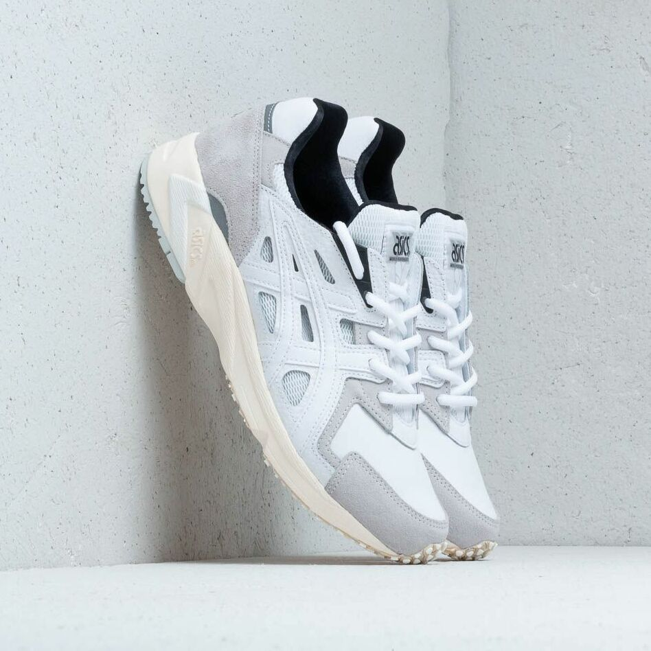 Asics GEL-DS Trainer OG White/ White EUR 46