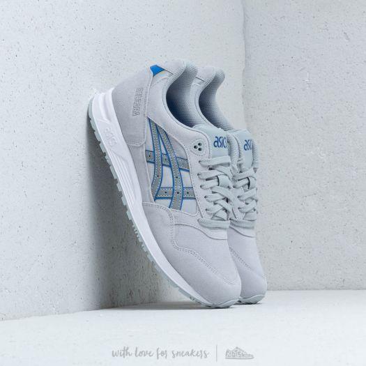 shoes Asics Gelsaga Mid Grey/ Silver