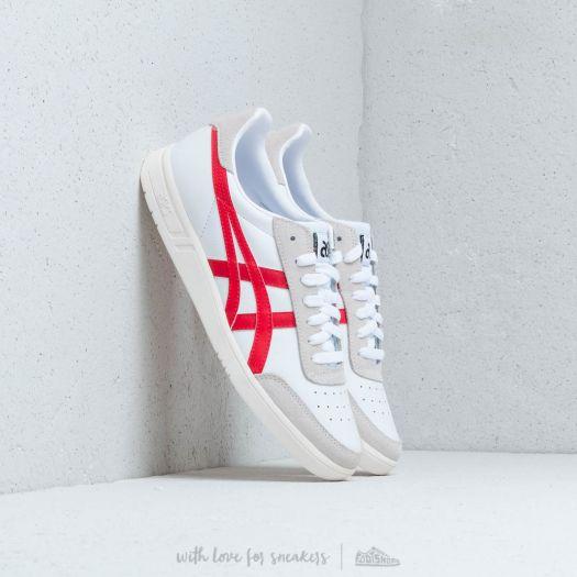 Men's shoes Asics Gel-Vickka Trs White