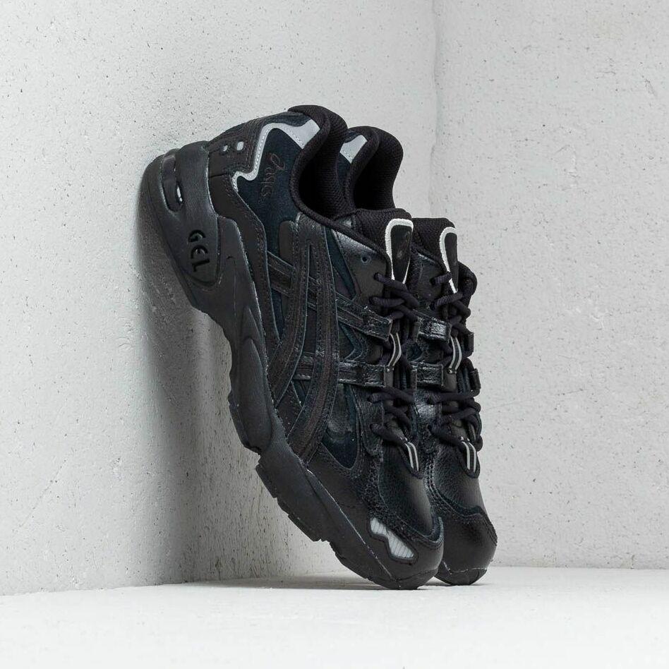 Asics Gel-Kayano 5 OG Black/ Black EUR 44