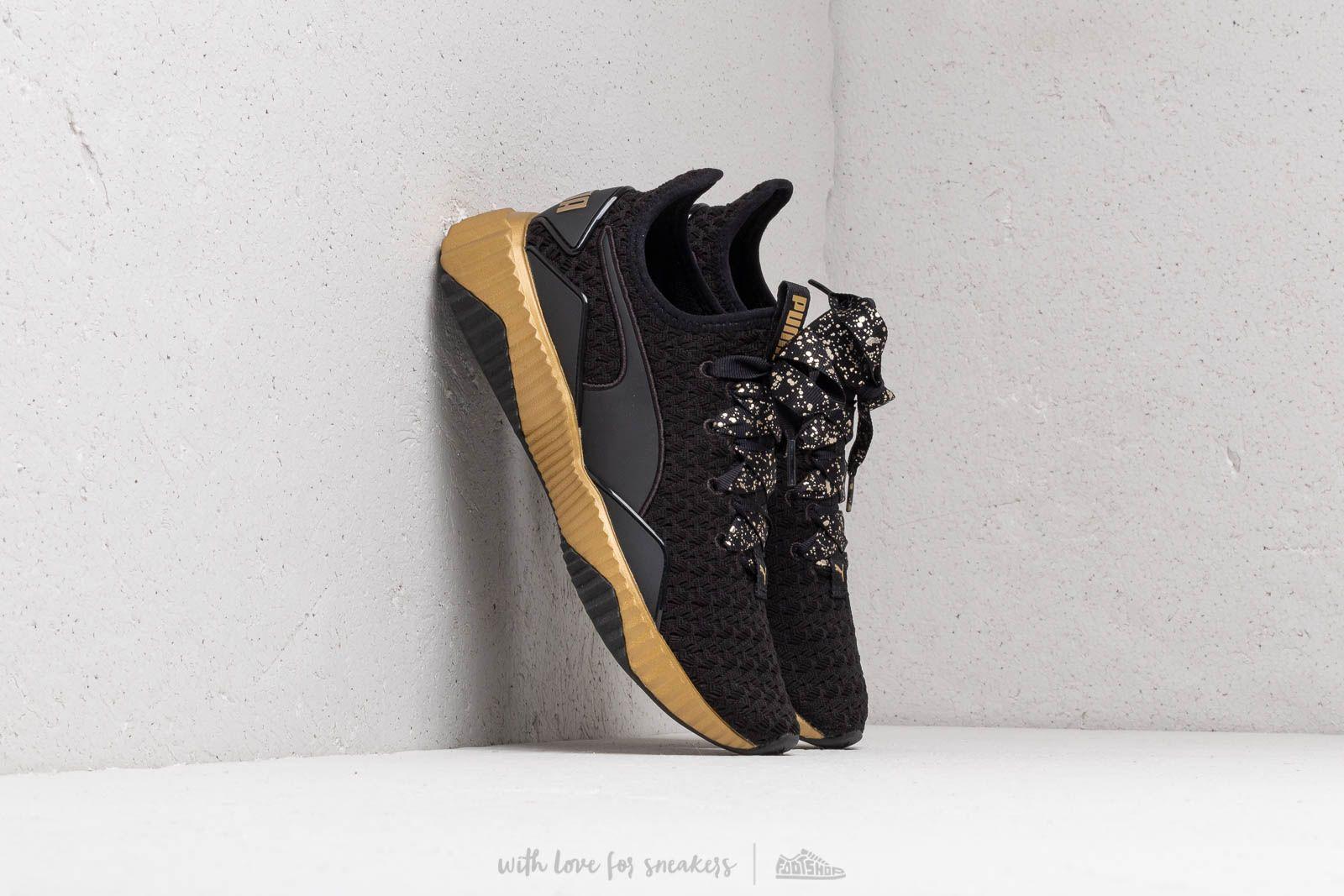 Women's shoes Puma Defy Sparkle Wmns