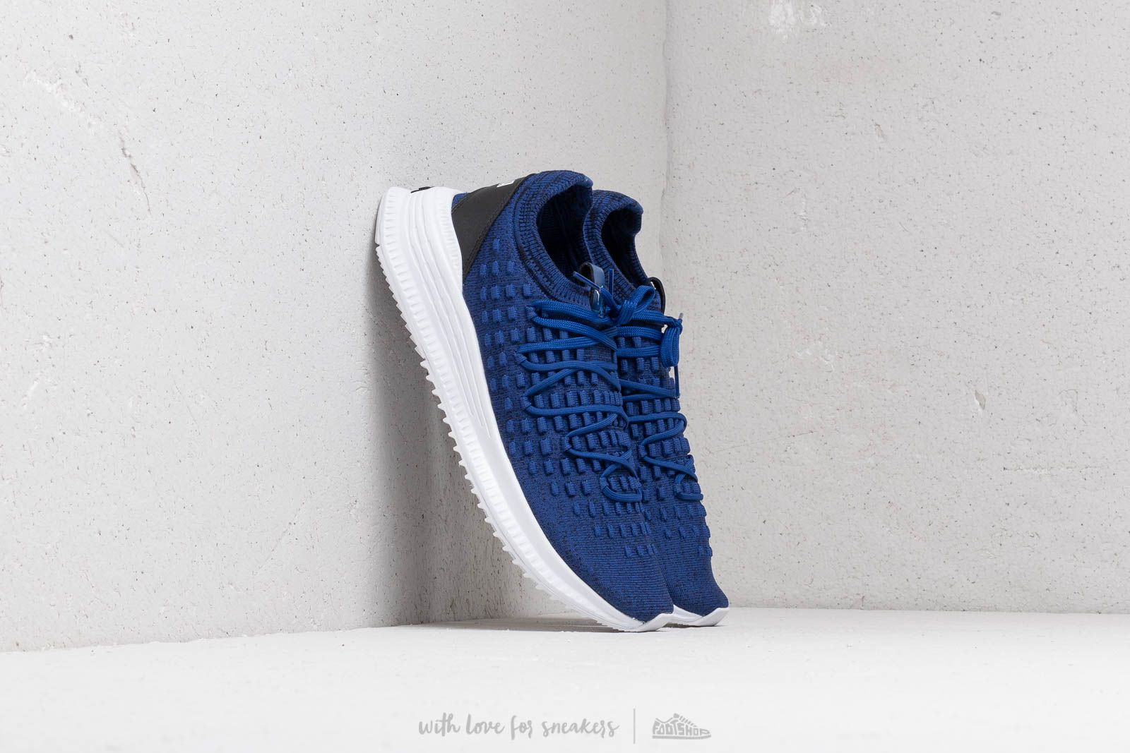 Puma Avid Fusefit Sodalite Blue/ Blue/ White at a great price 128 € buy at Footshop