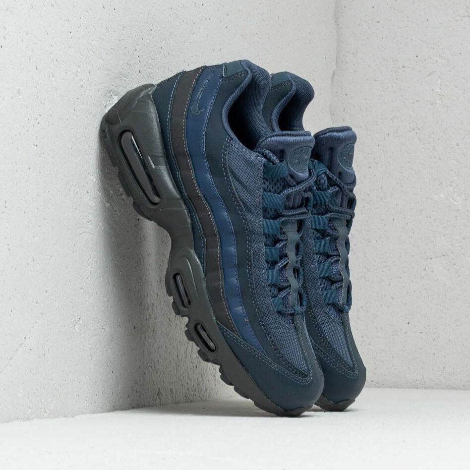 Nike Air Max 95 Essential Squadron Blue/ Squadron Blue EUR 47