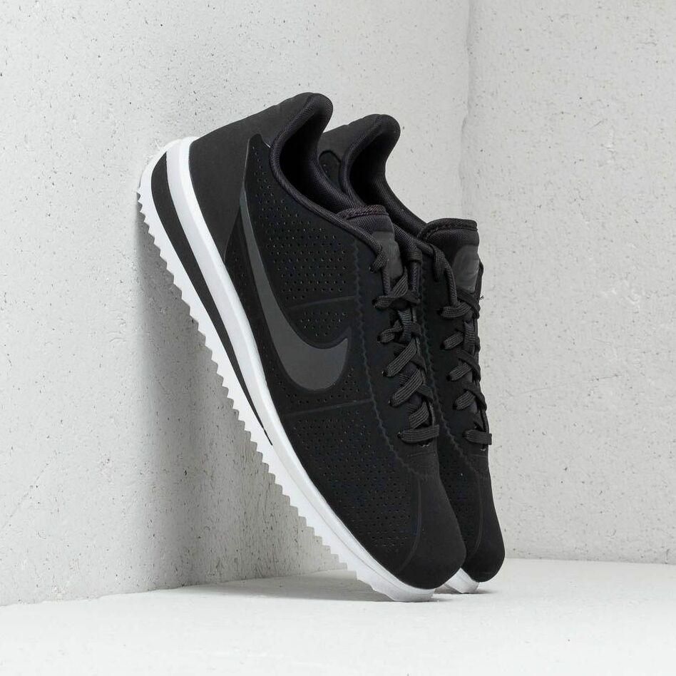 Nike Cortez Ultra Moire Black/ Black-White EUR 38.5