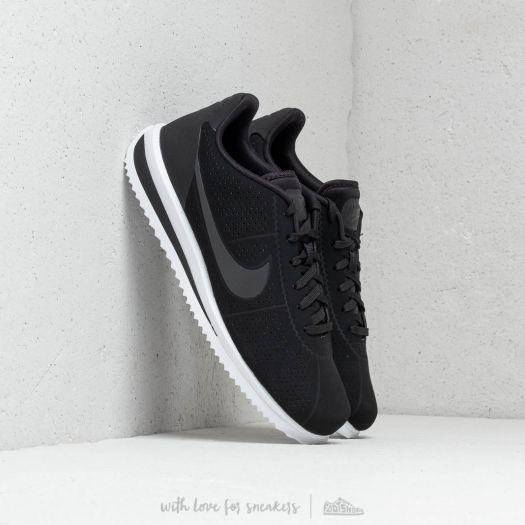 low cost 0f27f 24c8d Nike Cortez Ultra Moire Black/ Black-White | Footshop