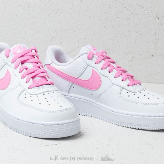 nike air force 1 psychic pink