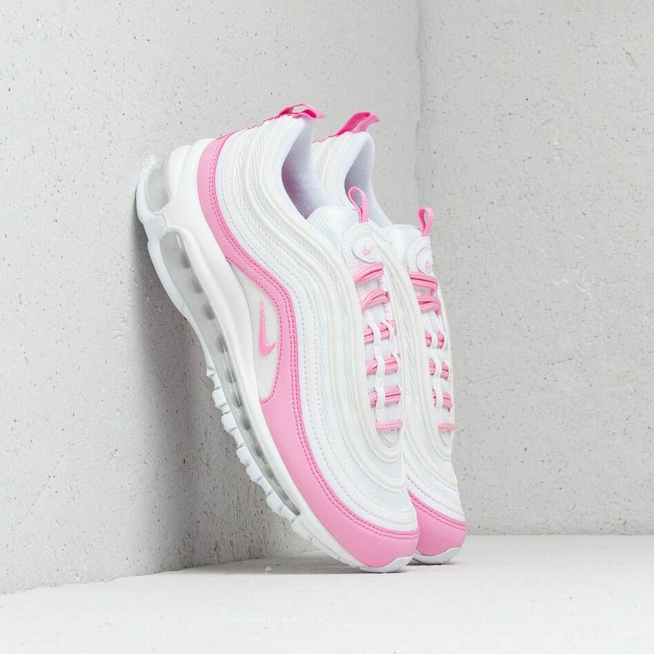 Nike W Air Max 97 Ess White/ Psychic Pink EUR 36.5