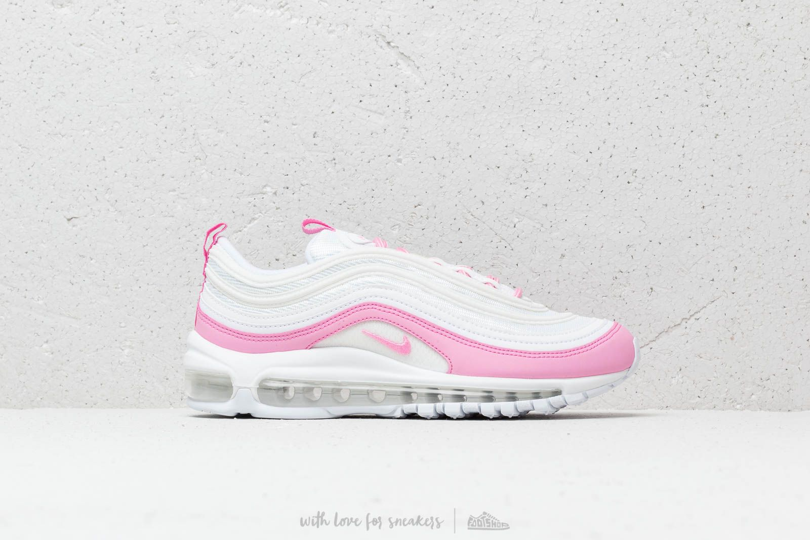 on sale 86005 6fe6b Nike W Air Max 97 Ess White  Psychic Pink at a great price 119 €