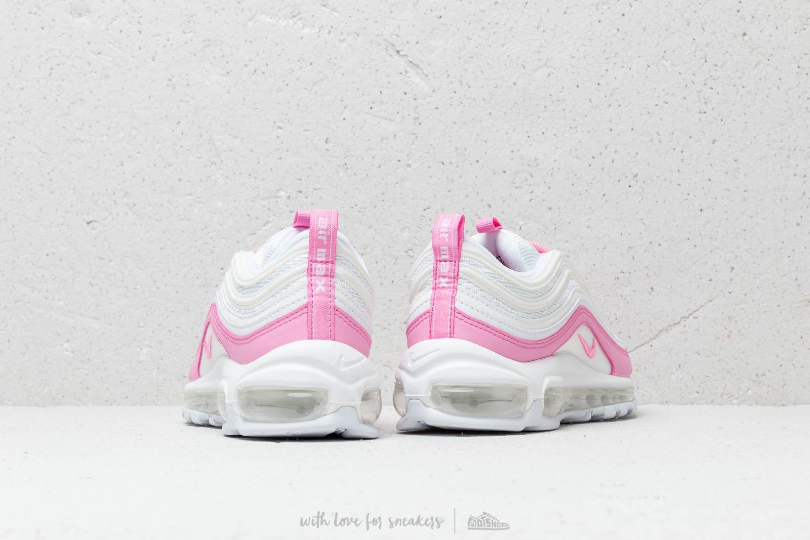 low priced 521bc 2b13b Max Pink Psychic 97 Footshop Nike Ess W White Air 0EqTwR4