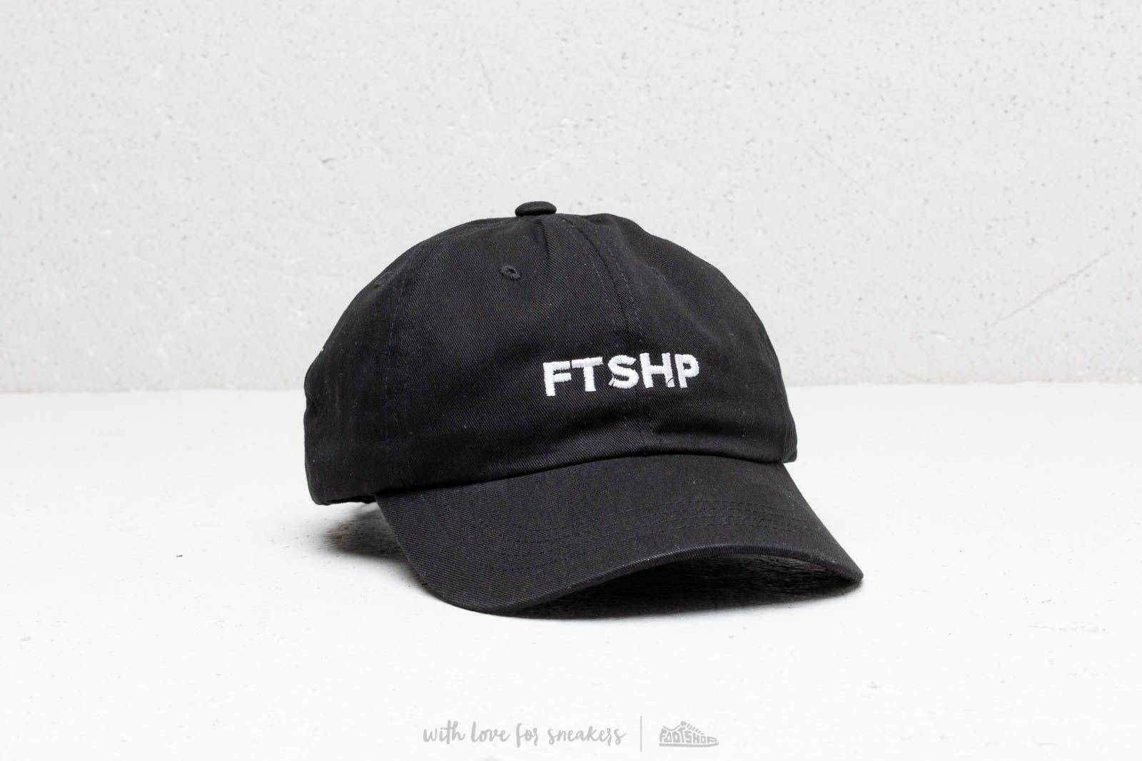 Footshop Cap