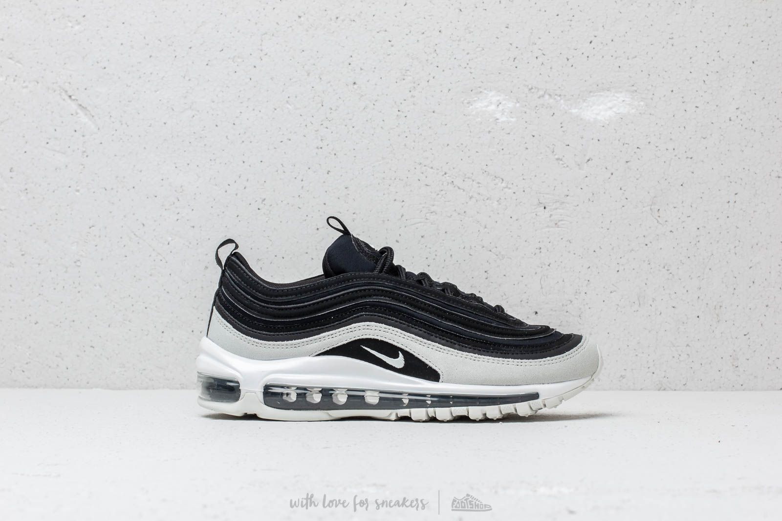 nike air max 97 black dames