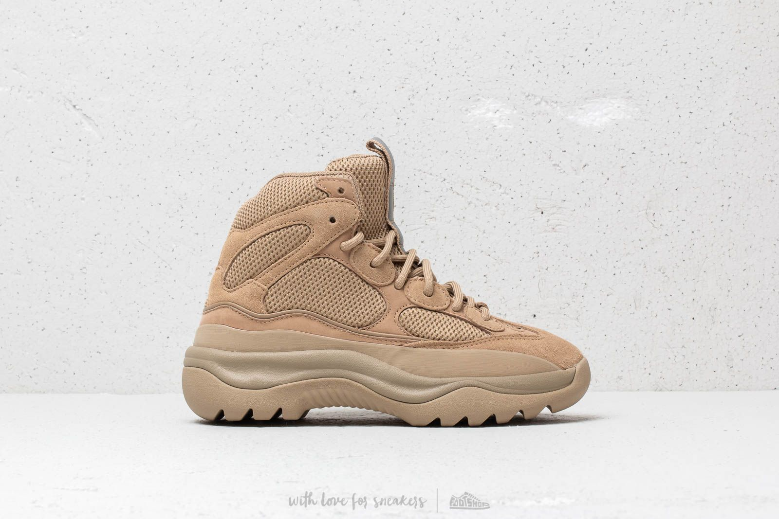 52463b13a69 Yeezy Season 7 Desert Boot Taupe at a great price 242 € buy at Footshop