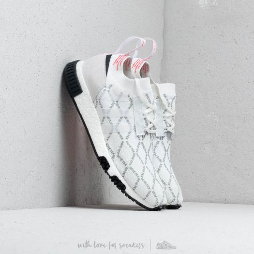 Olcsó Adidas Cipő Adidas Originals NMD_Racer GTX Női Fehér