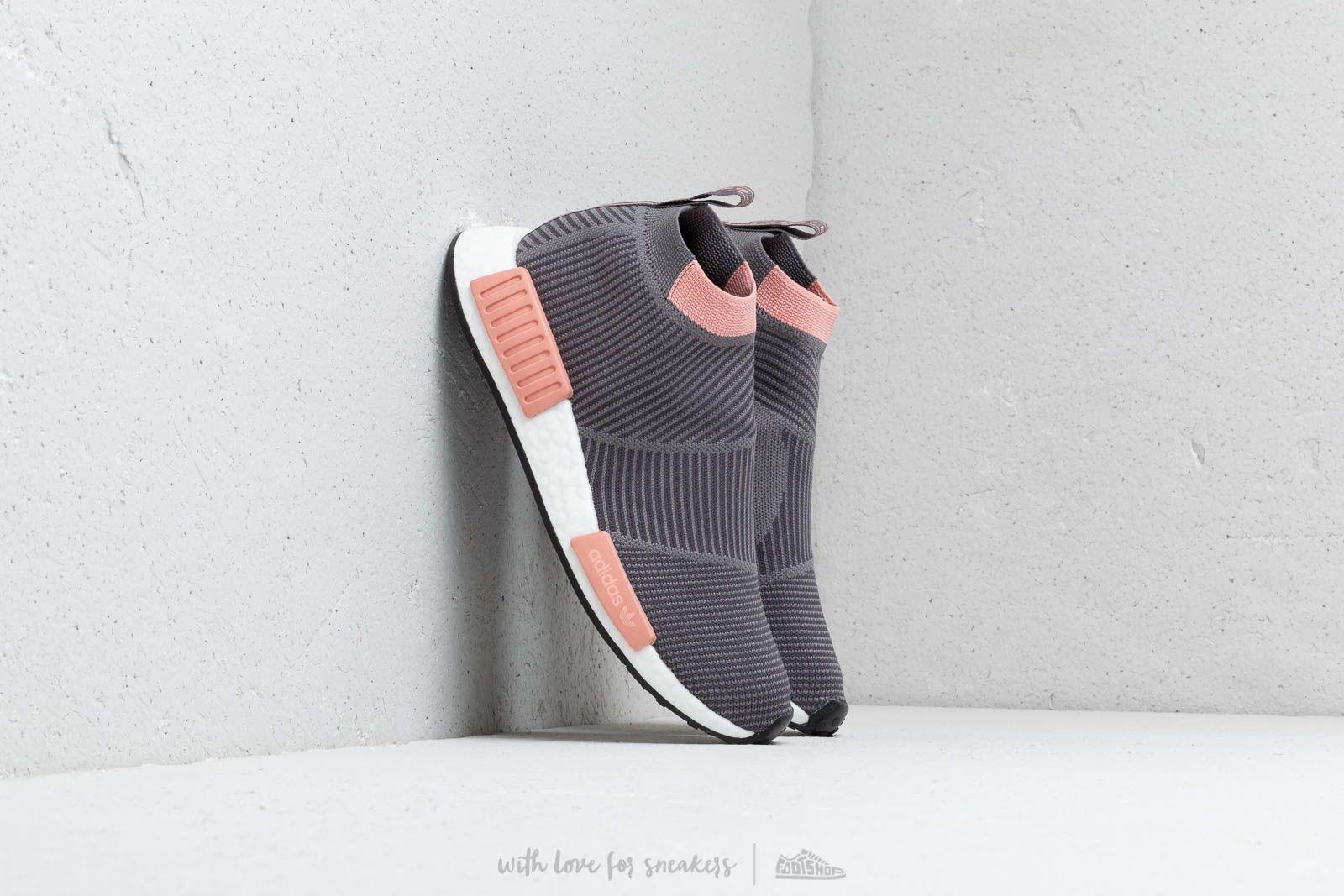 adidas Nmd_Cs1 Pk W Grefou/ Grefiv/ Trapnk at a great price $206 buy at Footshop