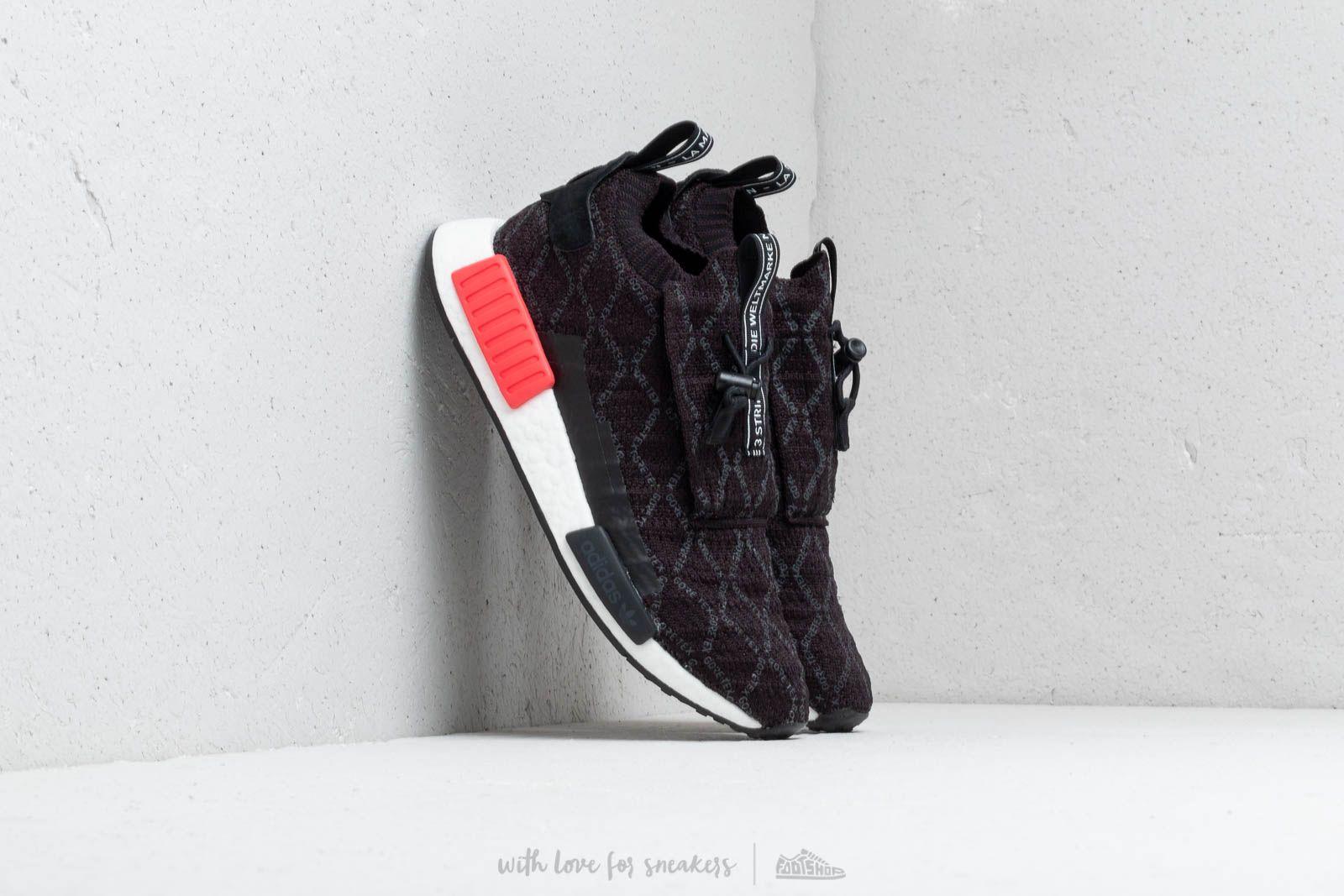 adidas Nmd_Ts1 Pk Gtx Core Black/ Carbon/ Shored za skvělou cenu 5 890 Kč koupíte na Footshop.cz