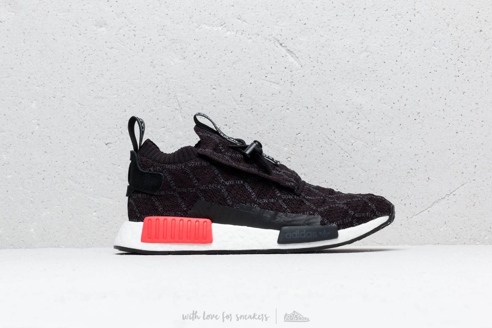 c1cafb1a4 adidas Nmd Ts1 Pk Gtx Core Black  Carbon  Shored at a great price  254 buy
