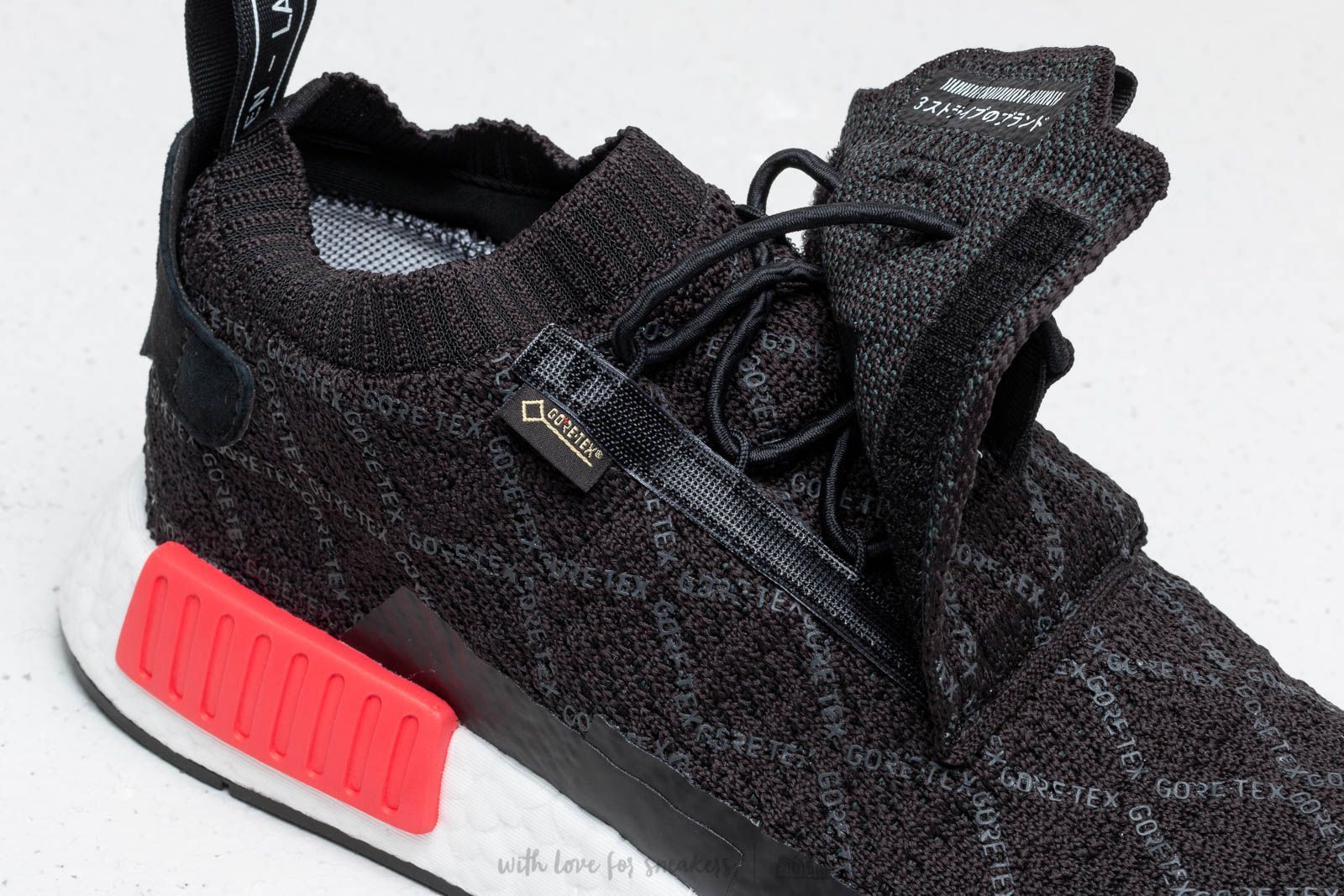 1f1cc0182 Footshop Shored Black adidas Carbon Gtx Core Pk Nmd Ts1 wwzgq0O8